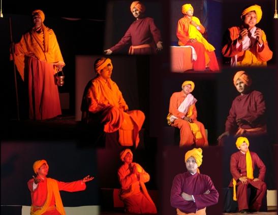 Damodar Ramdasi Gallery