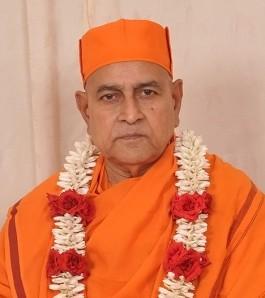 Srimat Swami Gautamanandaji Maharaj