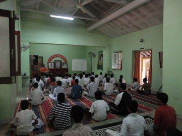 Pranavopasana & Meditation