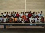 Participants of Vasanta Vihara 2014