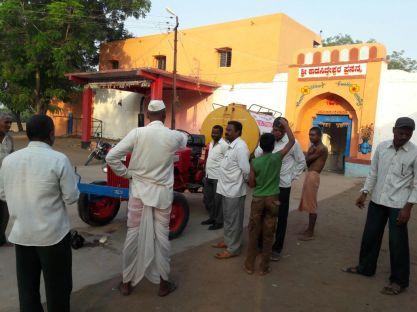 Gundewadi Village - Athani Taluk