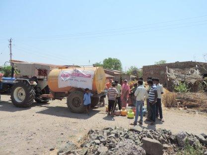 Jambagi Village - Athani Taluk