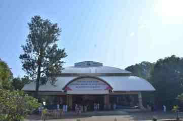 Programme Hall