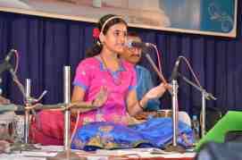 Kumari Sooryagayathri
