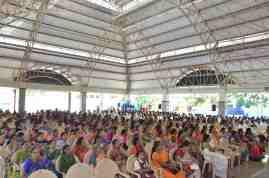 Teachers' Convention